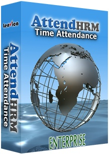 Time Attendance - Enterprise