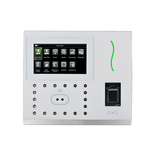 G3 - Biometric Recognition Device